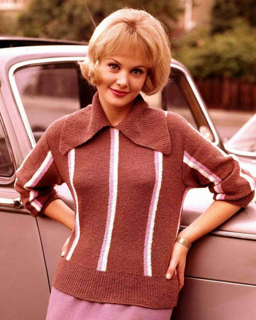 1950s sweaters