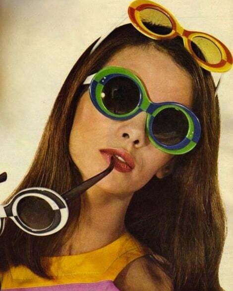 1960s Accessories
