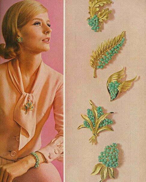 1960s Jewelry