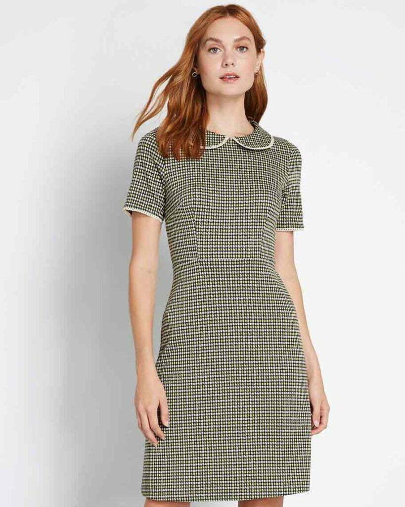 Truth of the Matter A-Line Dress