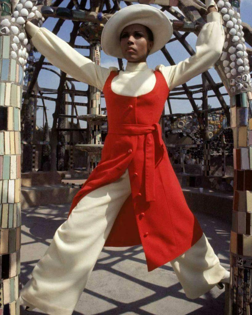 1960s Pants