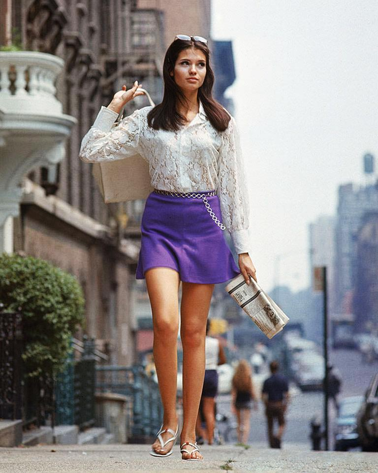 1960s tops
