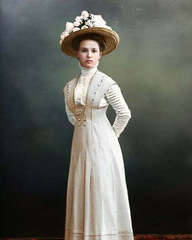 1910s hats