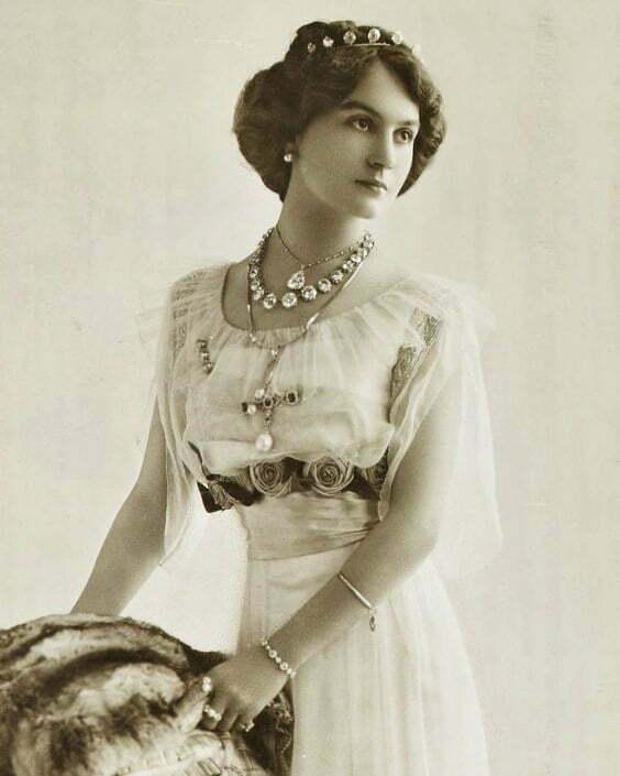 1910s jewelry