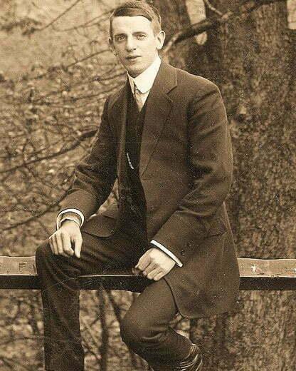 1910s men's pants