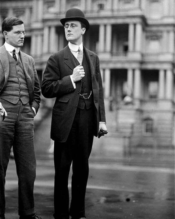 1910s men's suits