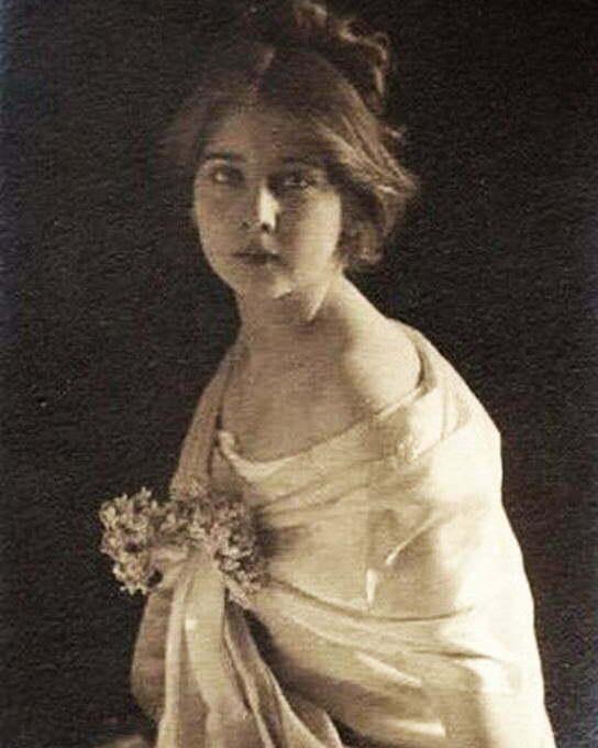 1910s shawls