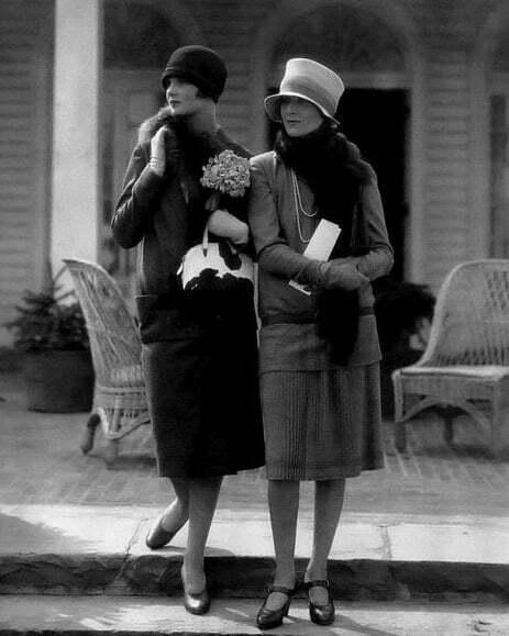 1920s Coats