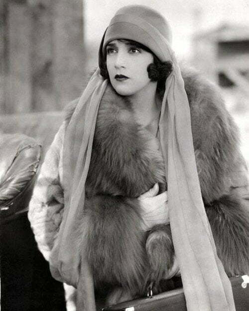 1920s hats