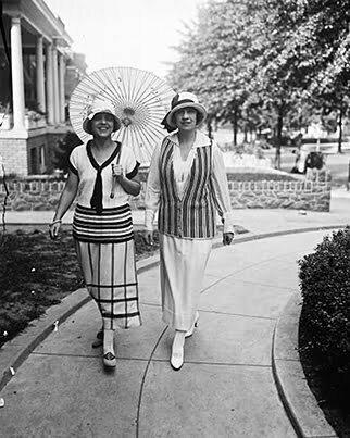 1920s plus size