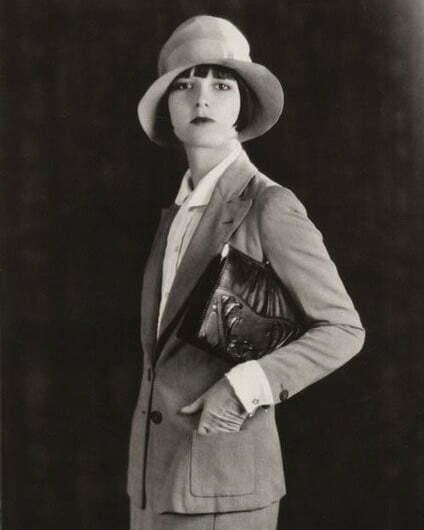 1920s women's bags