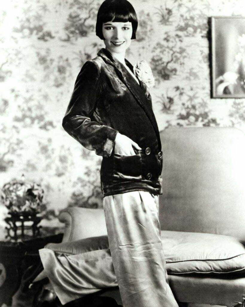 1920s women's pants