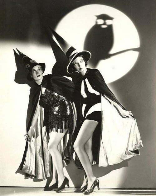 1930s costumes