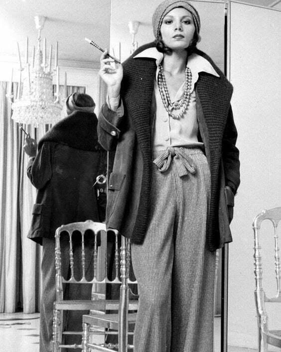 1930s women's pants
