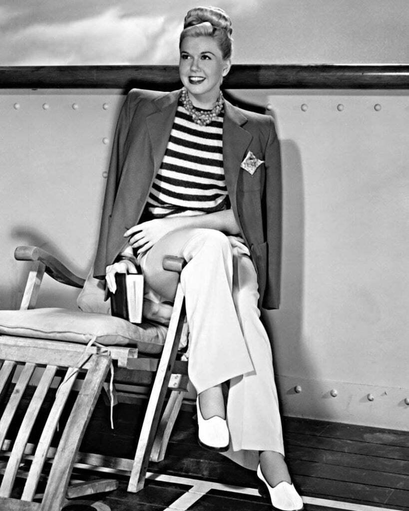 1940s Women's Pants