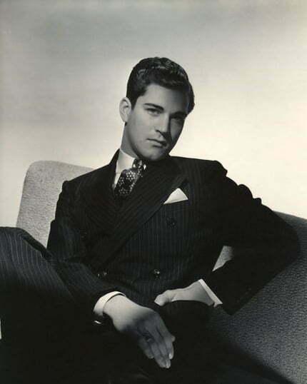 1940s men's suits