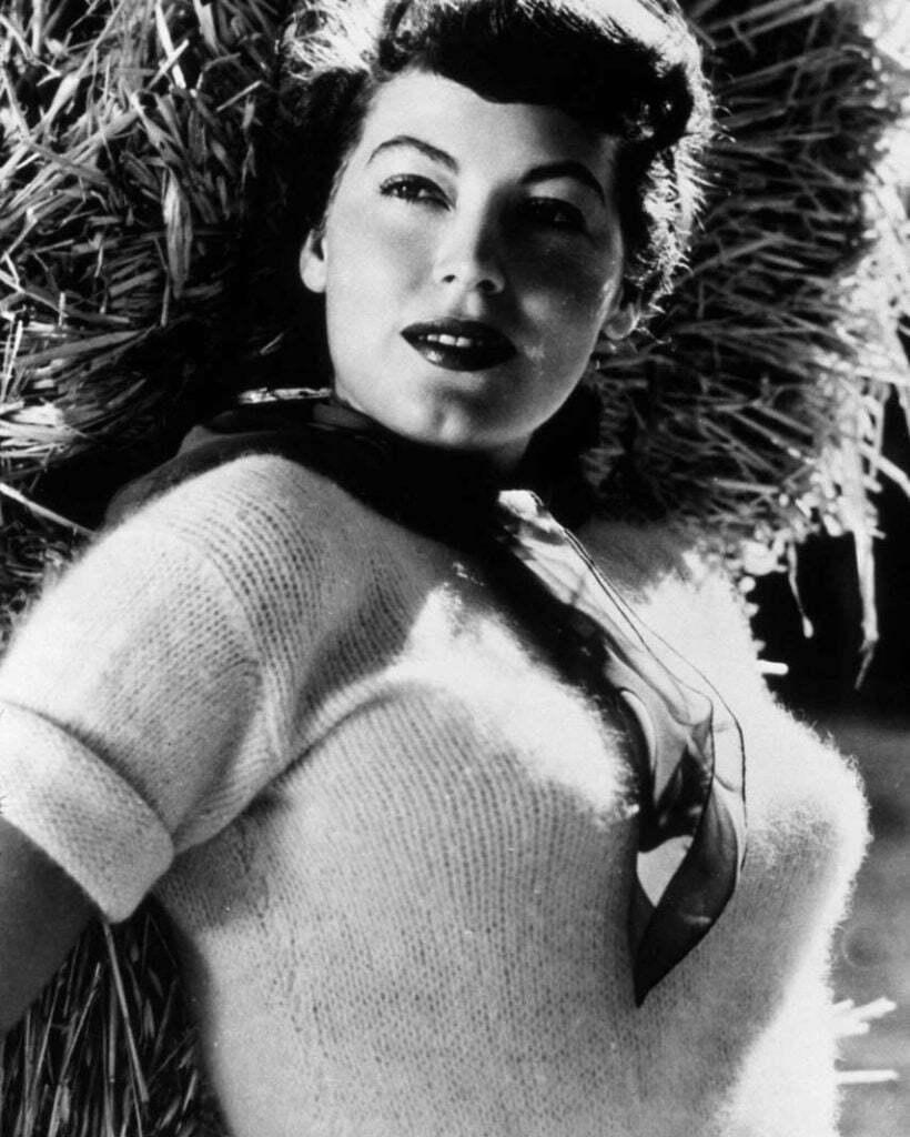 1940s women's Sweaters