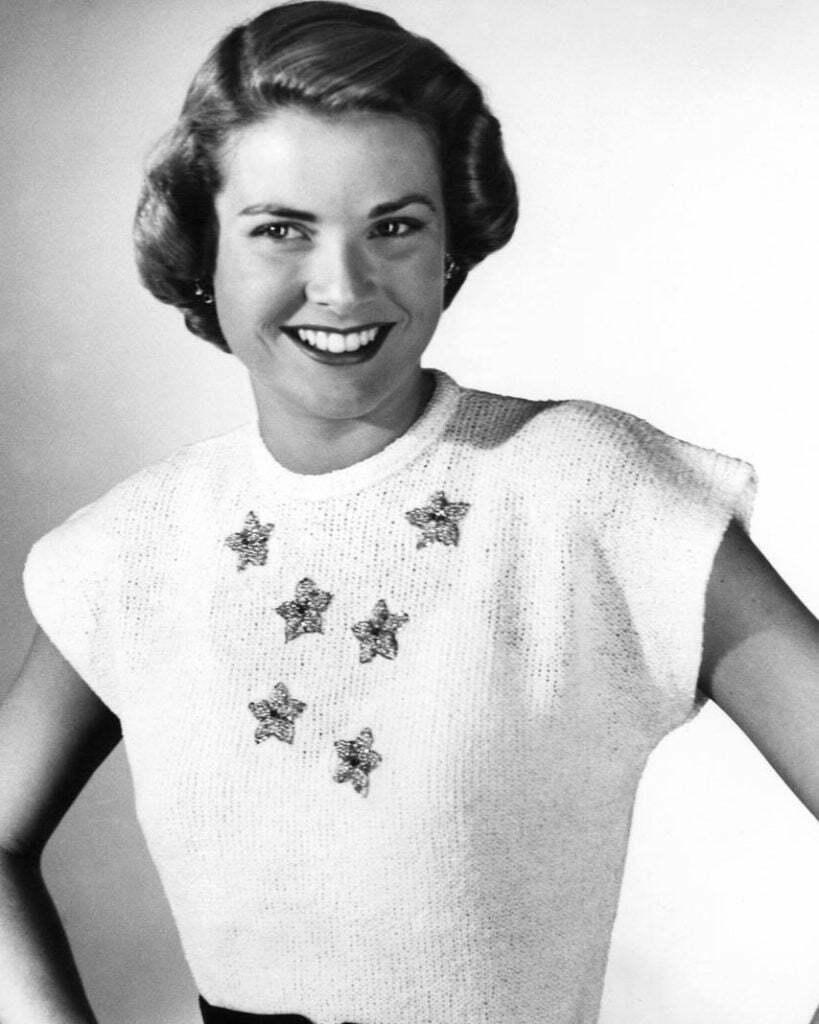 1940s women's tops