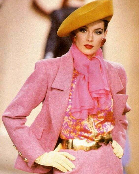 1980s women's hats