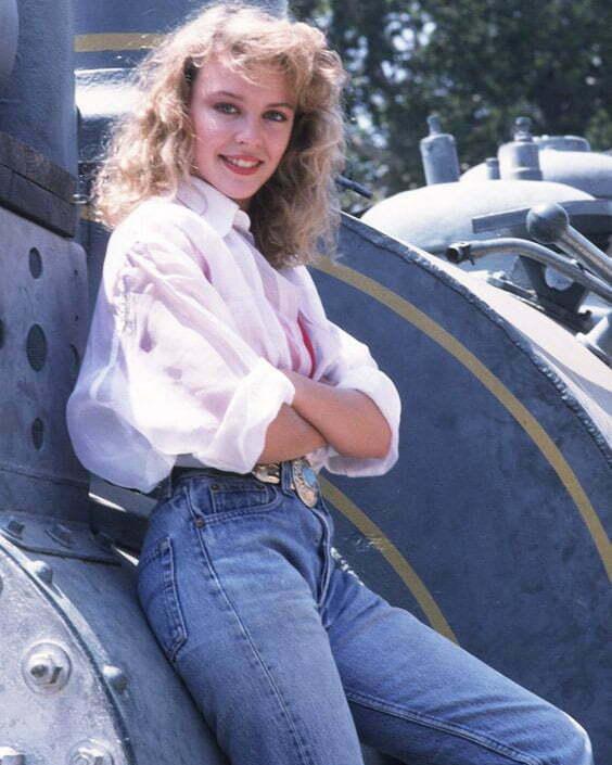 1980s women's pants