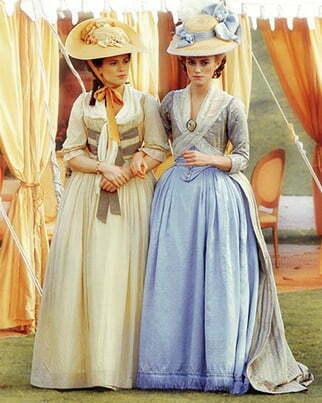 Victorian era fwomen's ashion
