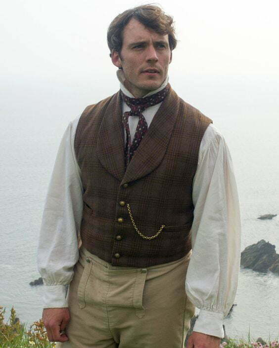 Victorian shirts