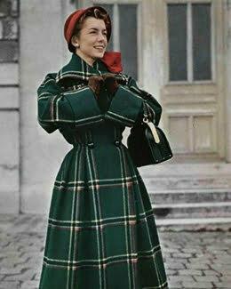 1940s coats