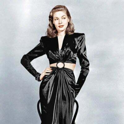 1940s Wrap Dress Matching Guide