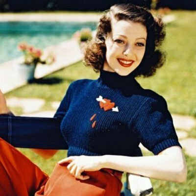 Guide to 1940s Fashion Trends