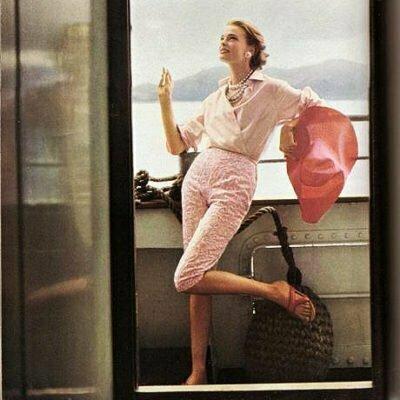 Explore The Popular 1950s Pants Styles