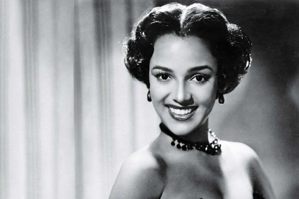 1960s actress