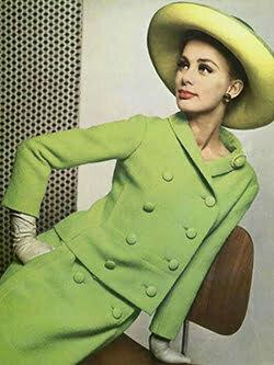 1960s suits