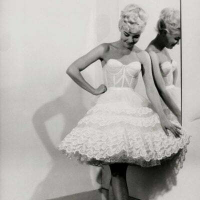 Need To Wear Petticoat with My Vintage Dress