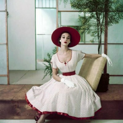 Swing Vintage Party Dress Guide