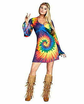 Women's Groovy Gal Dress