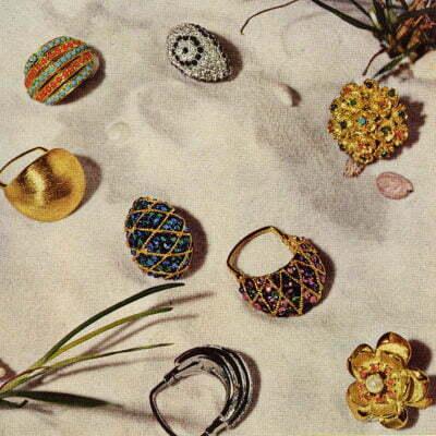 Top 10 1960's Jewelry to Wear