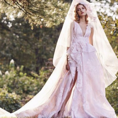 Find The Difference Of Wedding Dress From The 1920s To 2010s