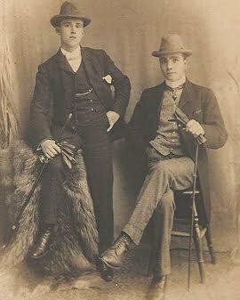 1910s men's fashion