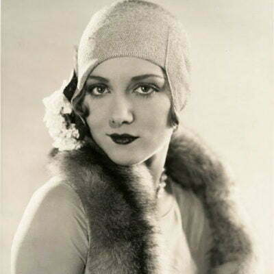 Check Various Types Of Headbands In The 1920s