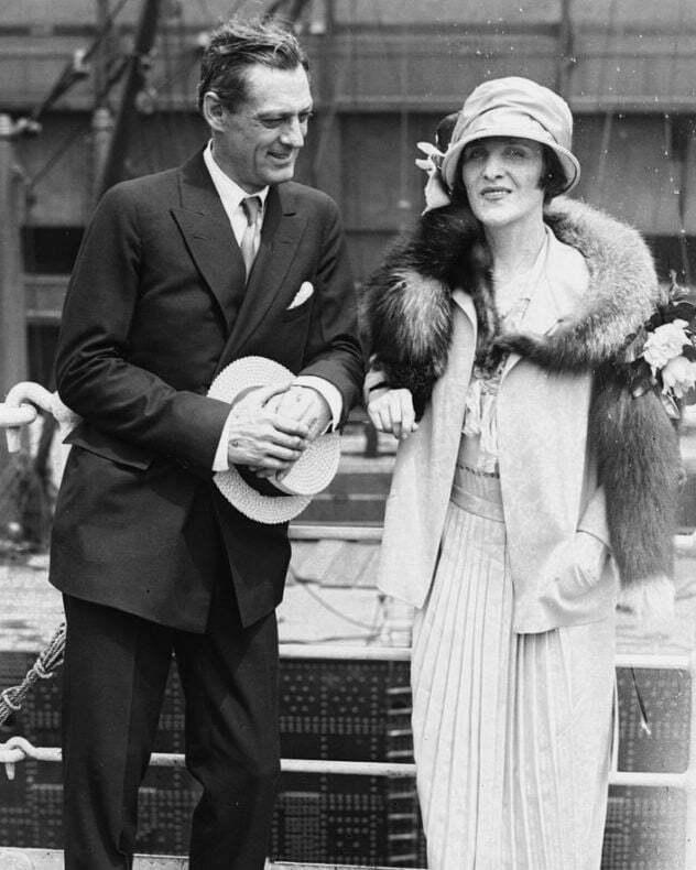1920s shawl