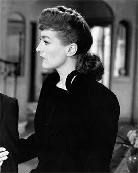 1940s Oscars fashion