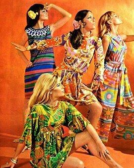 1960s dress