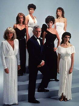 Dynasty TV show