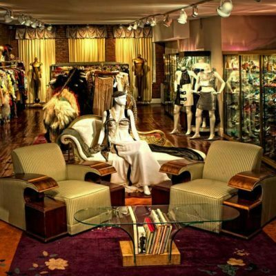 8 Best Vintage Shops in New York City