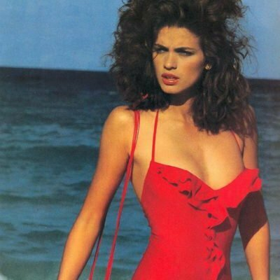 Find 11 Various Styles For 1980s Swimsuits