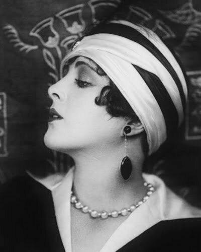 1920s Accessories