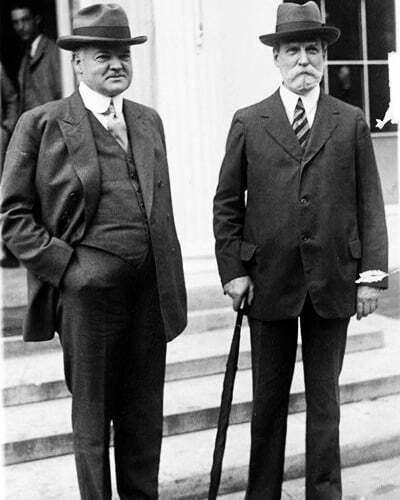 1920s men's hats