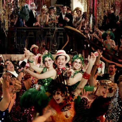 Roaring 20s Gatsby Themed Party Dress Guide