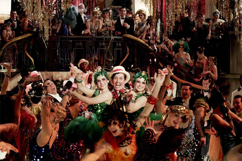 What to Wear on a 1920s Birthday Party: Roaring 20s Gatsby Themed Party Dress Guide
