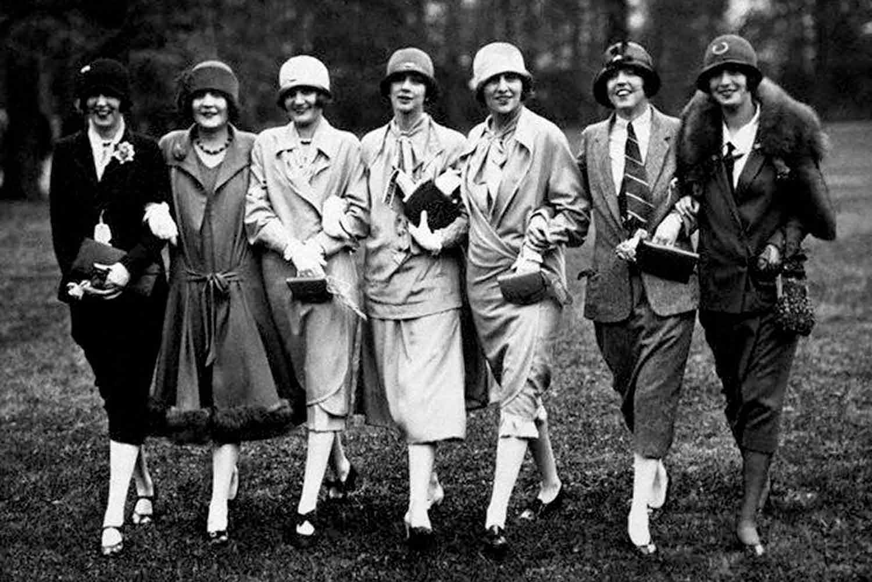 1920s Suits